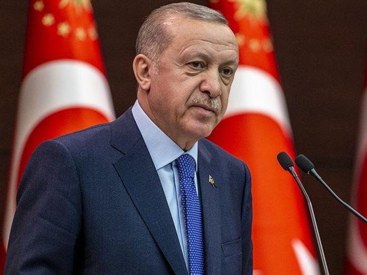 OECD İstanbul Merkezi açıldı! Cumhurbaşkanı Erdoğan'dan önemli açıklamalar