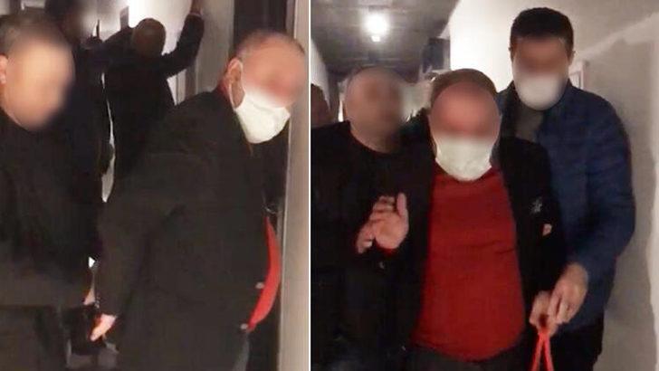 İstanbul'da iş adamına 'yalan ve asılsız haberli' şantaj!