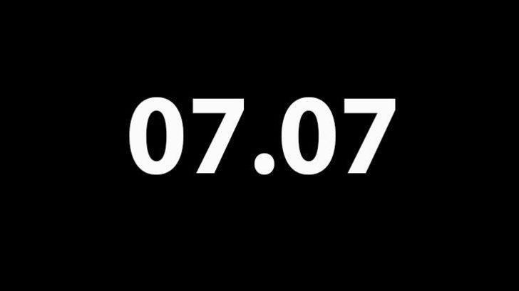 07.07 saat anlamı nedir, ne anlama gelir? İşte analizi!