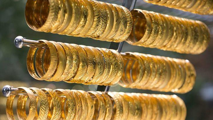 Gram altın, çeyrek altın ne kadar? 11 Şubat Kapalıçarşı'da kapanışta altın fiyatları ne kadar? Altın fiyatları düşecek mi yükselecek mi?