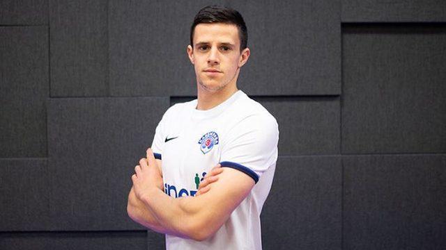 Kasımpaşa, CSKA'dan yıldız ismi transfer etti