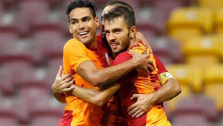 Başakşehir, İrfan Can Kahveci için Galatasaray'dan Emre Kılınç'ı istedi