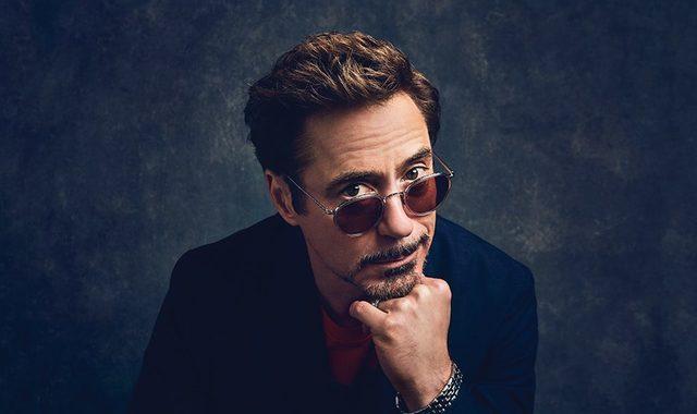 Robert Downey Jr. kimdir?