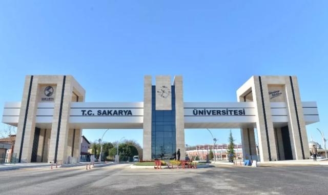 Sakarya Üniversitesi nerededir?
