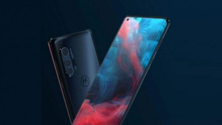 Motorola Edge S, 26 Ocak'ta tanıtılacak
