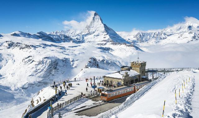 İsviçre neresidir?