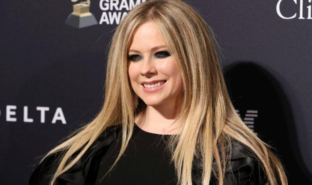 Avril Lavigne kimdir?