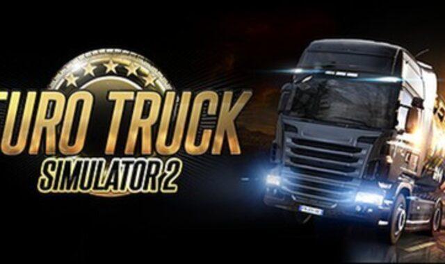 Euro Truck Simulator nedir?