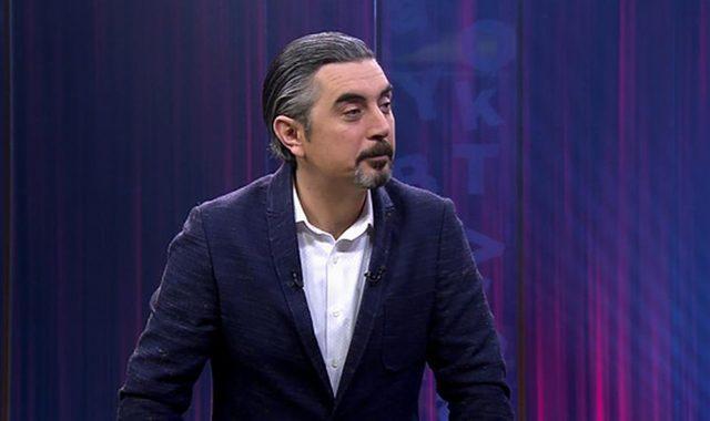 Ali İhsan Varol kimdir?