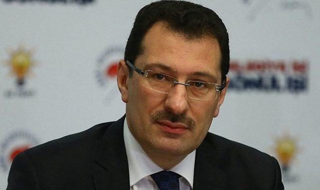 Ali İhsan Yavuz kimdir?