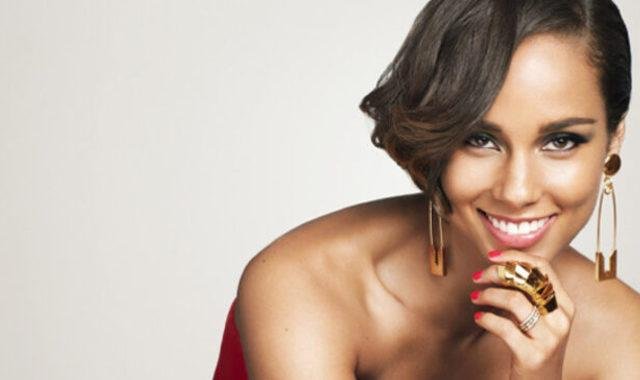 Alicia Keys kimdir?