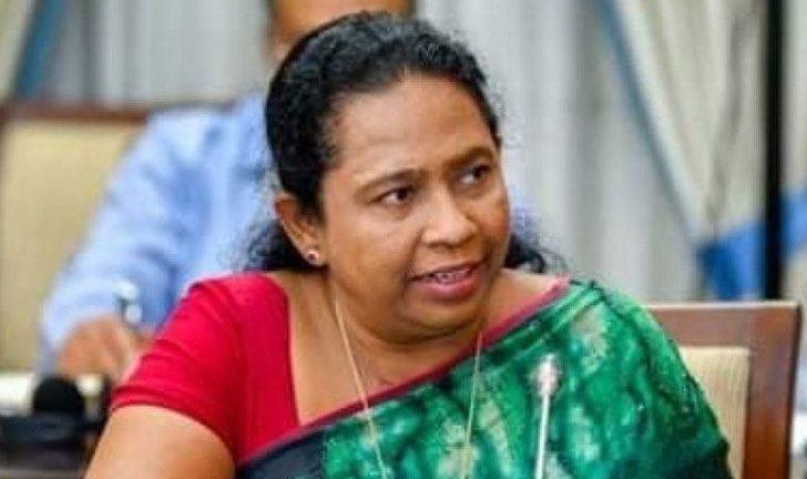 Kovid-19'dan korunmak için 'kutsal iksir' içen Sri Lankalı Sağlık Bakanı'nın testi pozitif çıktı
