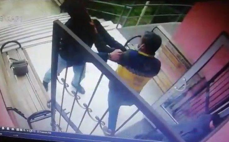 İzmir'de sağlık personeline saldırı