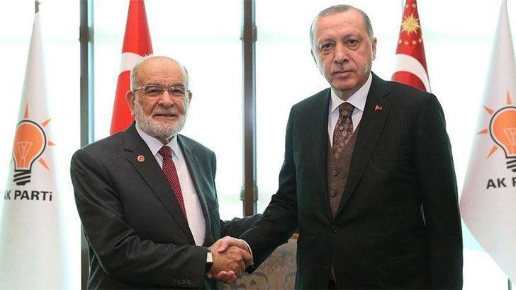 Temel Karamollaoğlu'ndan çarpıcı açıklama: AK Parti ile ittifak yapılabilir