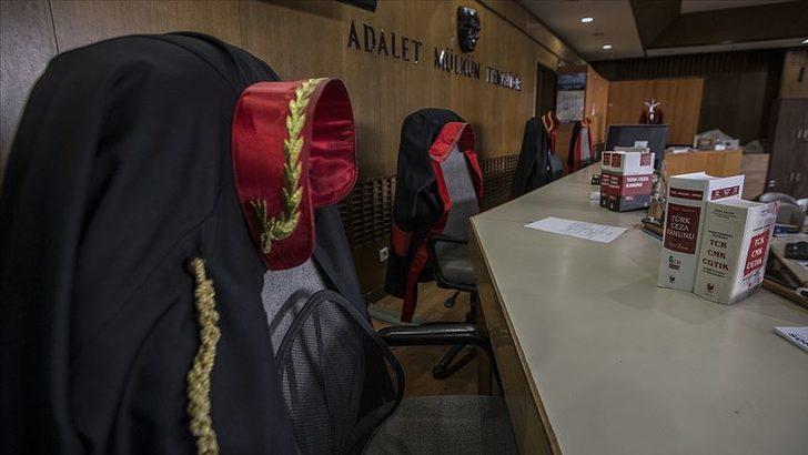 Meslekten ihraç edilip gözaltına alınan 2 hakimden biri tutuklandı