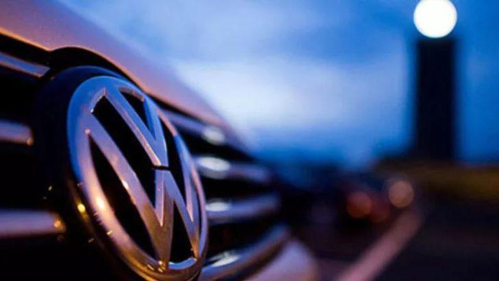 Volkswagen'in karı yüzde 50 düştü
