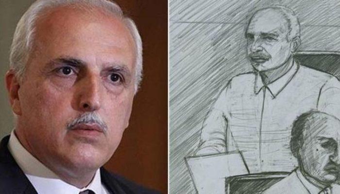 Eski İstanbul valisi Hüseyin Avni Mutlu gözyaşlarını tutamadı