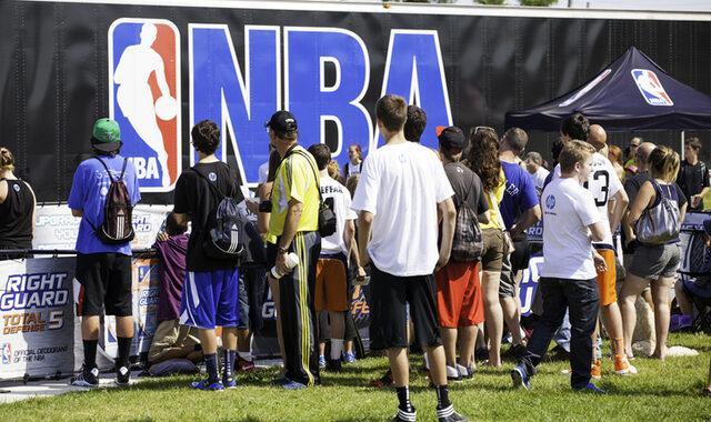 NBA nedir?