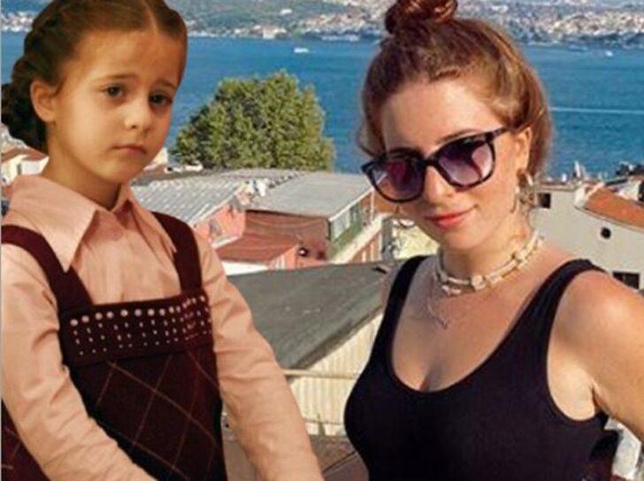 Sihirli Annem'in Çilek'i Zeynep Özkaya sevgilisini paylaştı!
