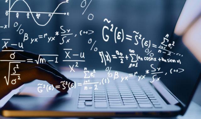 Matematik nedir?