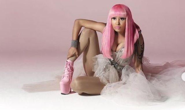 Nicki Minaj kimdir?