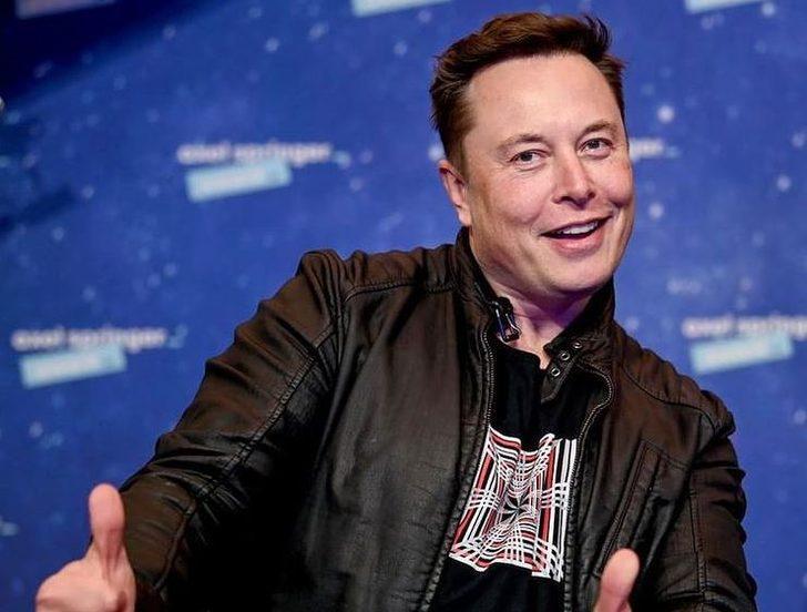 Elon Musk, Tesla'nın Bitcoin satışını yalanladı