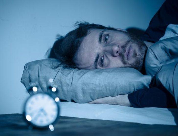 Koronavirüste ölüm riskini arttıran etken: Uyku eksikliği