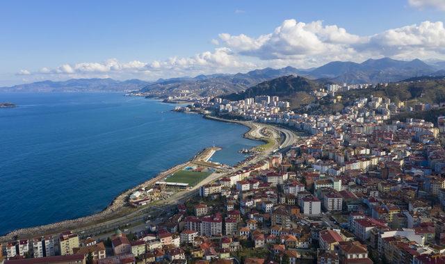 Trabzon'un tarihçesi