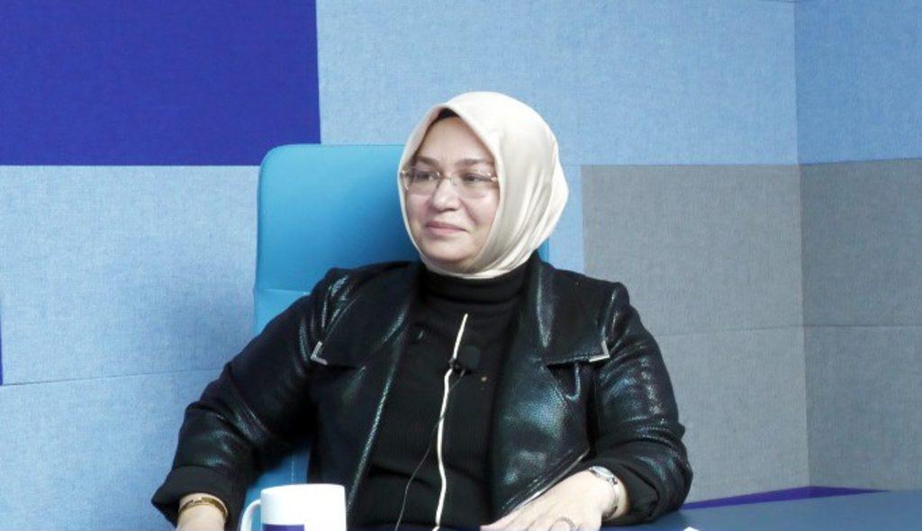 Prof. Dr. Tülin Durgun Yetim: Ozon tedavisi Covid-19'da etkili oldu