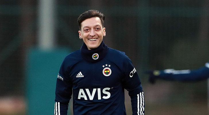 Mesut Özil, Fenerbahçe'den ne kadar kazanacak?