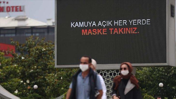 24 Ocak Türkiye koronavirüs tablosu açıklandı
