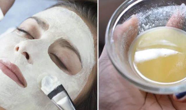 Karbonat maskesi nedir?