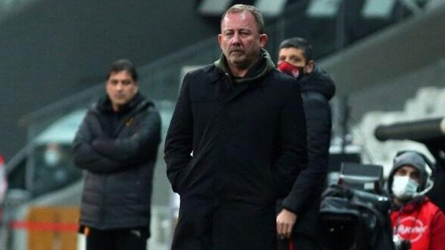 Sergen Yalçın'dan forvet transferi müjdesi!