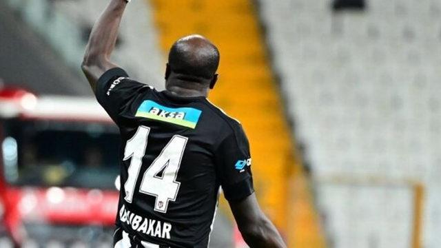 Aboubakar: Ersin büyük takımlara gidebilir