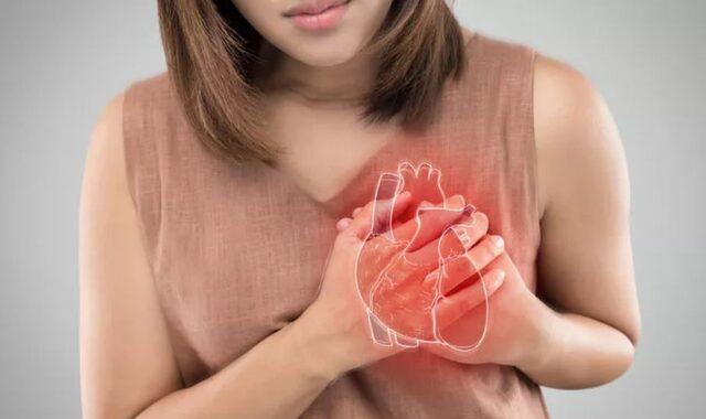 Kalp ağrısı nedir?