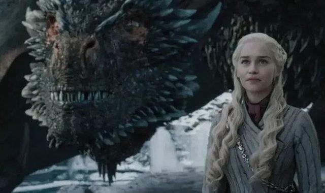 Game Of Thrones dizisi hakkında bilgiler