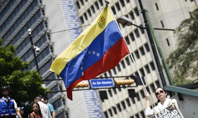 Venezuela hakkında bilgiler