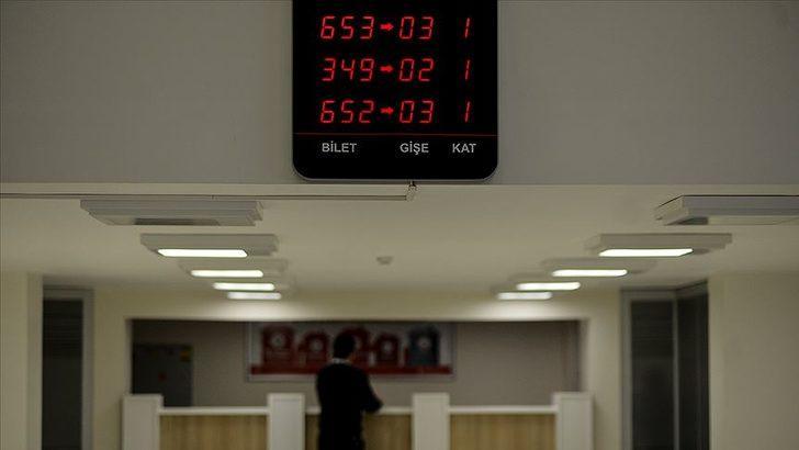 Bankalar kaçta açılıyor, kaçta kapanıyor? Bankalar kaça kadar açık? İşte banka çalışma saatleri 2021