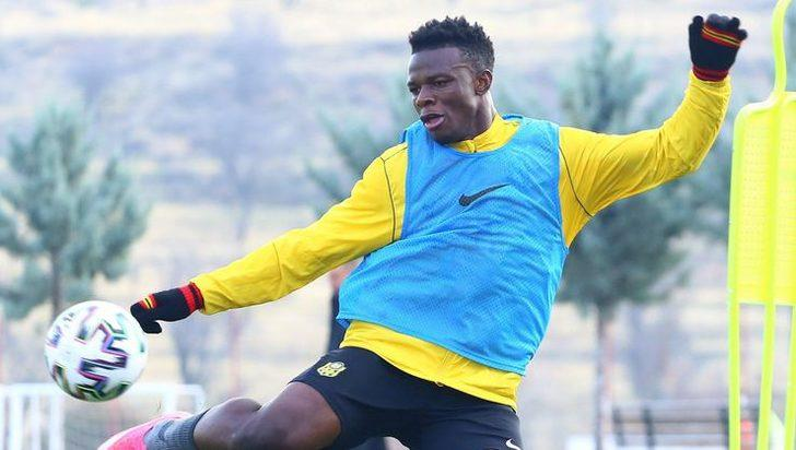 Galatasaray, Youssouf Ndayishimiye transferini bitiyor