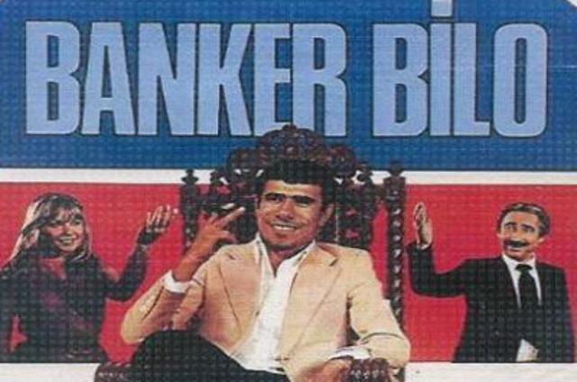 banker bilo