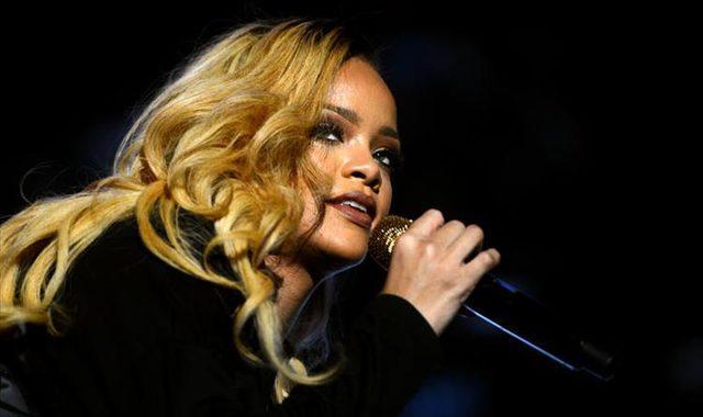 Rihanna kimdir?