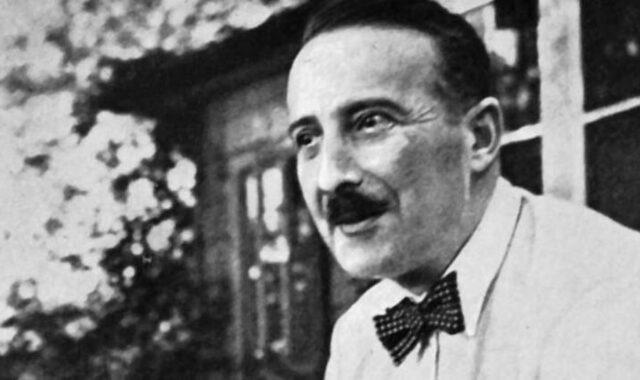 Stefan Zweig kimdir?