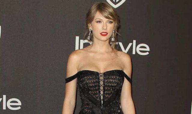 Taylor Swift kimdir?