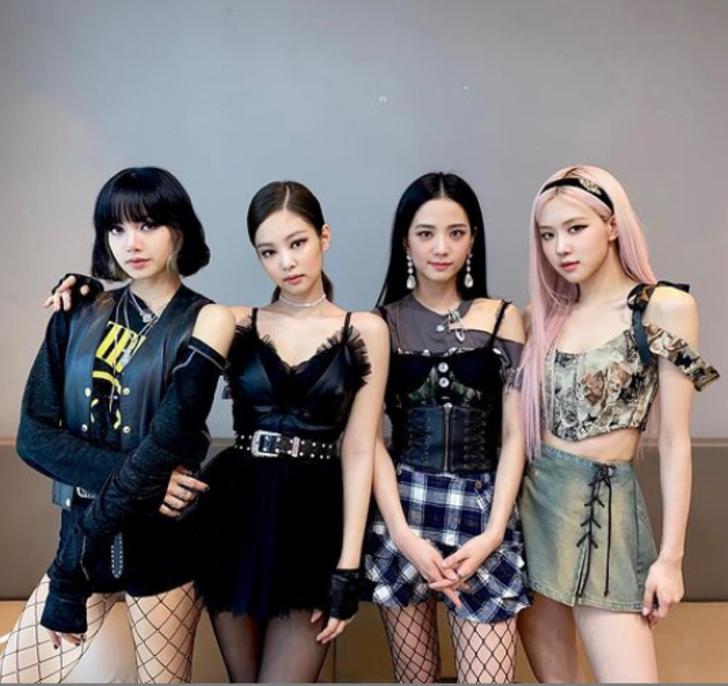 Ünlü K-Pop grubunda şoke eden ayrılık! Blackpink dağılıyor mu?