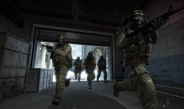 Counter-Strike: Global Offensive nedir?
