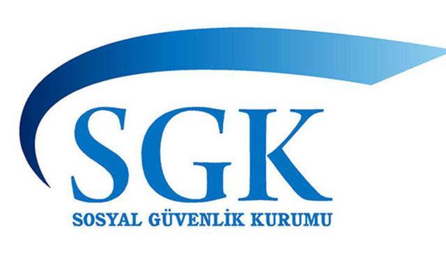 SGK - Sosyal Güvenlik Kurumu