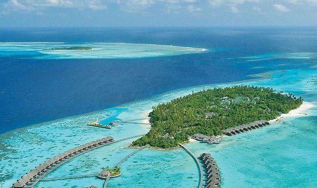 Maldivler hakkında kısa bilgiler