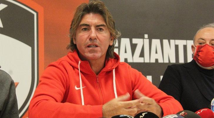 Ricardo San Pinto Galatasaray'ı gözüne kestirdi