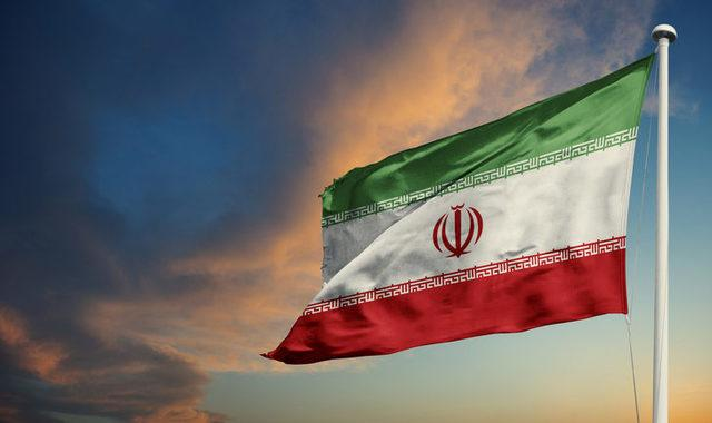 İran nerededir?