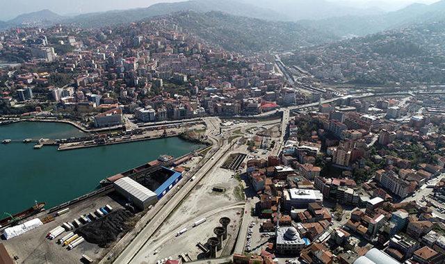 Zonguldak neresidir?